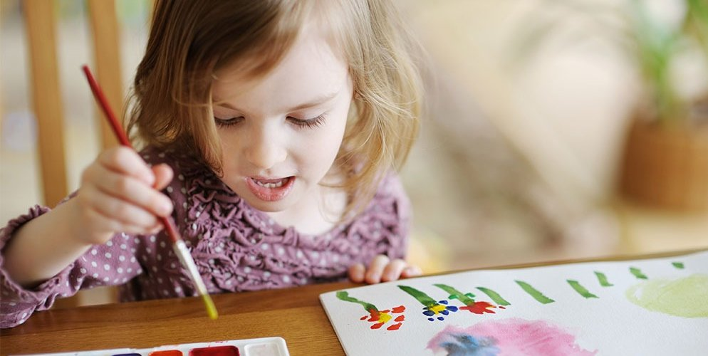 Preschool Education in Bryan Texas