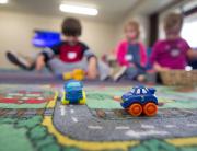 Daycare vs. Preschool